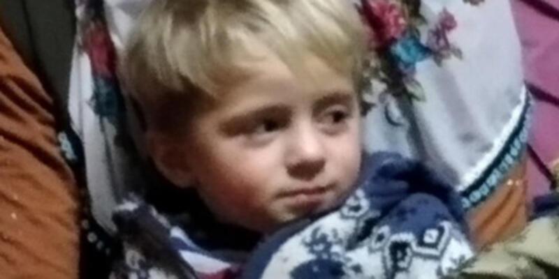 SON DAKİKA: Yaylada kaybolan 2 yaşındaki Süleyman sağ olarak bulundu
