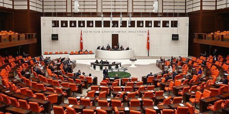 Son dakika haberi... Bayram ikramiyesi zammı Meclis'ten geçti