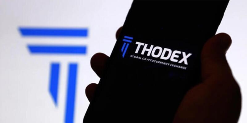Son dakika... Thodex soruşturmasında 6 şüpheli tutuklandı