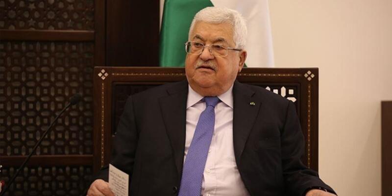 Son dakika... Filistin'den seçim açıklaması!