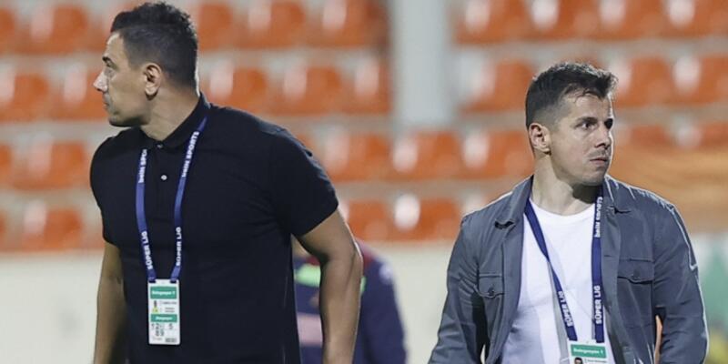Çağdaş Atan: Fenerbahçe'nin ve Beşiktaş'ın puanını bilmiyorum