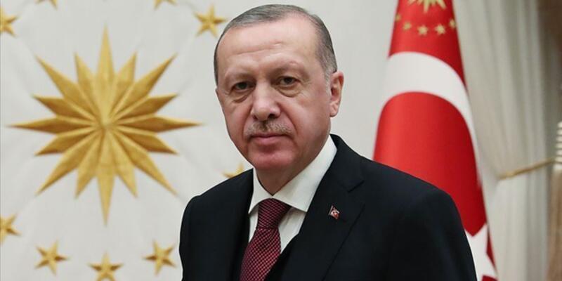 Cumhurbaşkanı Erdoğan'dan MKEK Enerjetik Malzemeler Üretim Tesisine ilişkin paylaşım