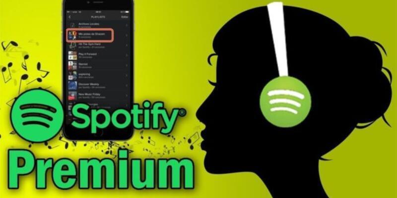 Spotify 356 milyon aboneye ulaştı