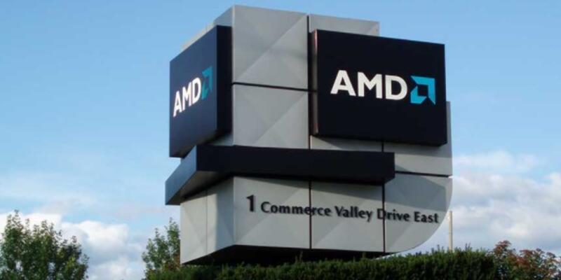 AMD durumdan oldukça memnun