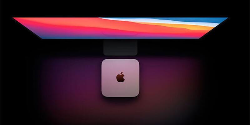 Apple M2 çipi için start verdi
