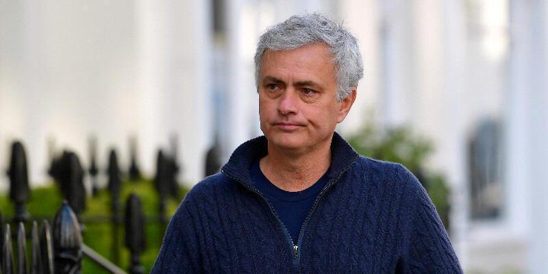 Son dakika... Jose Mourinho köşe yazarı oldu