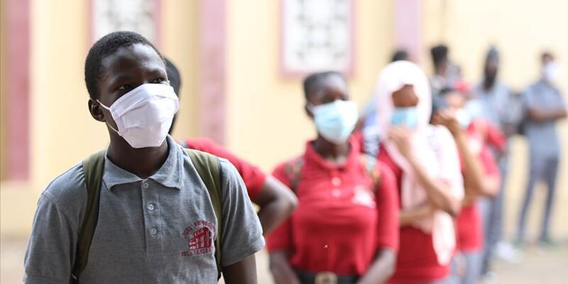 DSÖ: Afrika'da Kovid-19 vakalarının sayısı tespit edilenden daha fazla