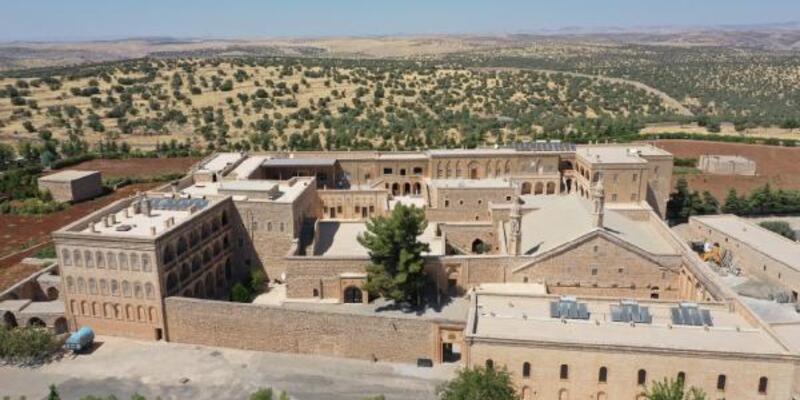 Türkiye'nin 2 kültür varlığı daha Dünya Geçici Miras Listesi'nde
