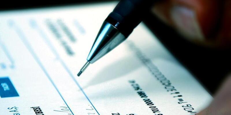 SON DAKİKA: Ticaret Bakanlığı'ndan çek açıklaması