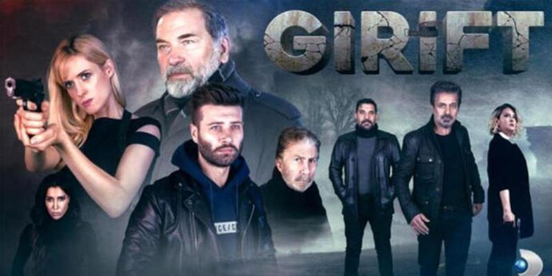 Kanal D Dijital özel dizisi Girift'in ilk iki bölümü yayınlandı