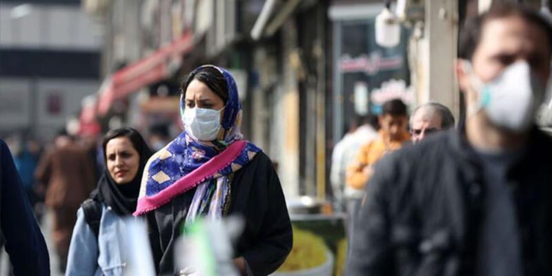 İran'da endişelendiren mutasyon açıklaması: Yüzde 70'den fazla