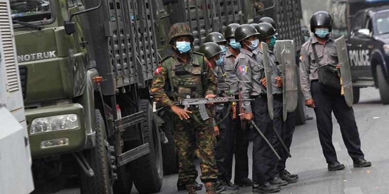 BM'den Myanmar uyarısı: Durma noktasına gelebilir