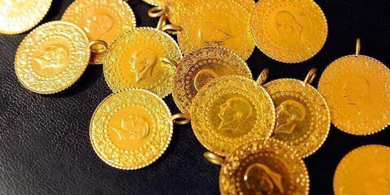 Altın fiyatları 1 Mayıs 2021! Çeyrek altın ne kadar? Bugün gram altın kaç TL? Hafta sonu Cumhuriyet altını fiyatı!