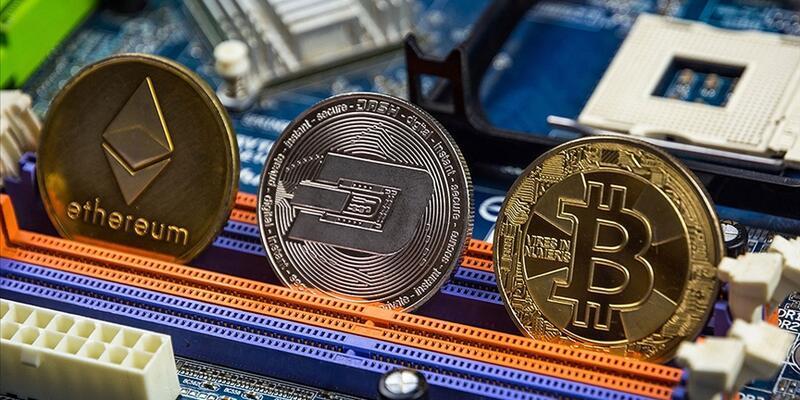 Kripto paralarda hareket başladı! Bitcoin, Ethereum, Dogecoin yükselişte