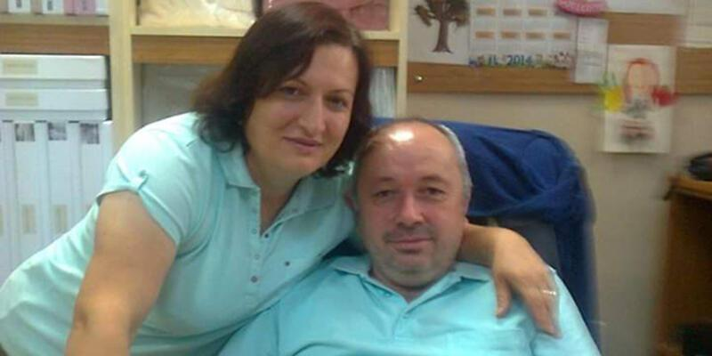 Koronavirüs tedavisi gören çift 5 gün arayla hayatını kaybetti