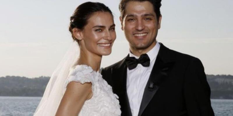 Saadet Işıl Aksoy eşinin doğum gününü kutladı