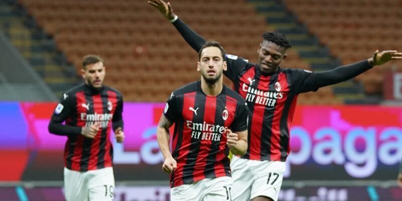 Milan 2-0 Benevento MAÇ ÖZETİ