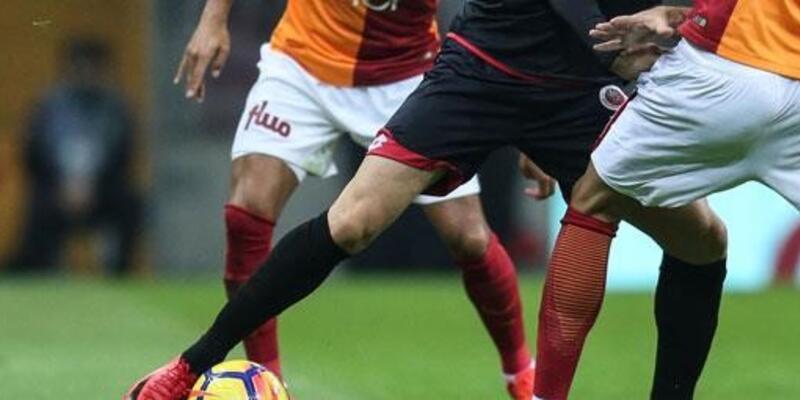 Gençlerbirliği Galatasaray maçı canlı yayın ne zaman, saat kaçta? Gençlerbirliği GS muhtemel 11'leri