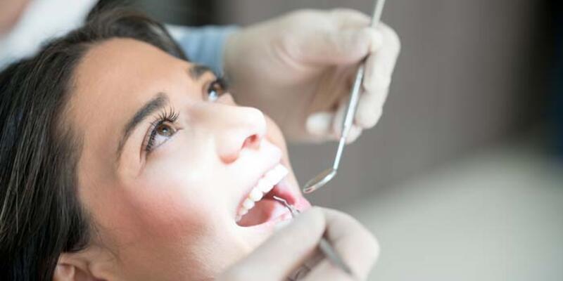 Diş yapısı bozukluklarına dikkat