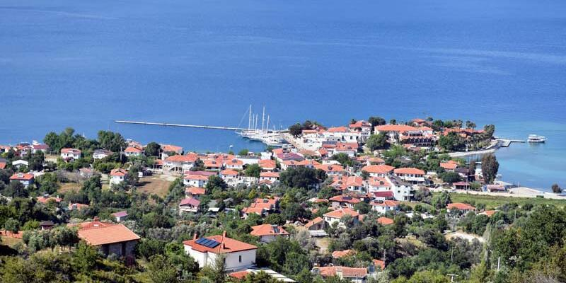 Marmaris'te villa fiyatları Avrupa'nın ünlü şehirleriyle yarışıyor