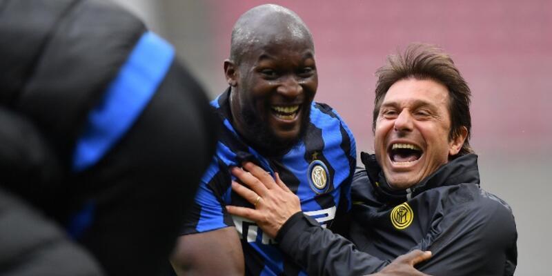 İtalya Serie A'da şampiyon belli oldu