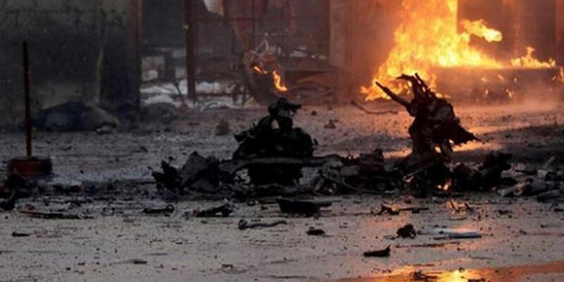 Tel Abyad'da bombalı saldırı: 4 yaralı