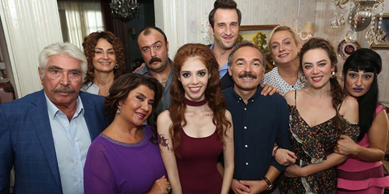 Aile Arasında filmi oyuncuları ve karakterleri açıklandı! İşte Aile Arasında oyuncu kadrosu