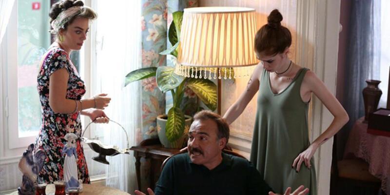 Aile Arasında filmi nerede çekildi? Aile Arasında nerede çekildi?