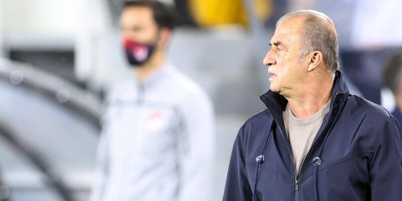 Fatih Terim: Kaybedersek Beşiktaş'ı alkışlarız