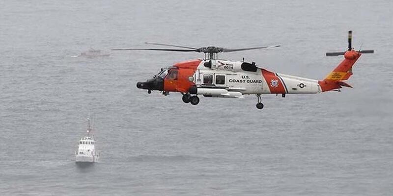 ABD'nin California eyaletinde tekne alabora oldu: 2 ölü