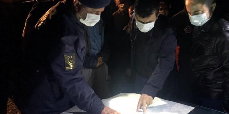 Burdur'da 10 yaşındaki kayıp çocuk aranıyor