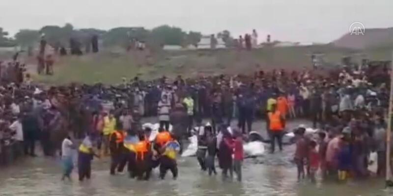 Bangladeş'te tekne kazası: 26 kişi hayatını kaybetti