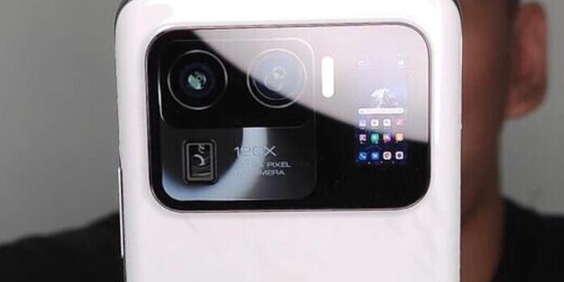 Xiaomi Mi 11 Ultra sonunda satışa çıkıyor