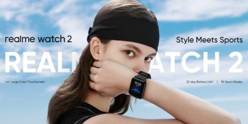 Realme Watch 2 fazlasıyla şaşırttı