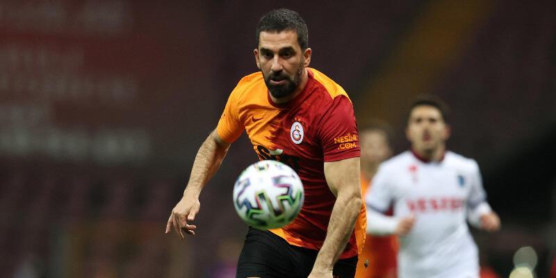 Son dakika... Arda Turan'ın geleceği Beşiktaş derbisine bağlı!