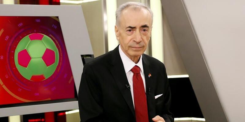 Son dakika... Galatasaray'da Mustafa Cengiz adaylık başvurusunda bulundu