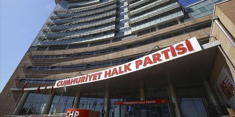 CHP'den Merkez Bankası'na ilişkin kanun teklifi