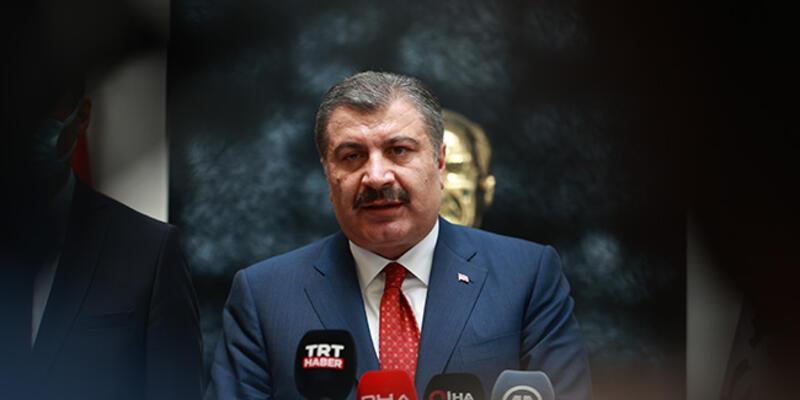SON DAKİKA: Sağlık Bakanı Koca açıkladı: Tam kapanma vaka sayısını düşürdü mü?