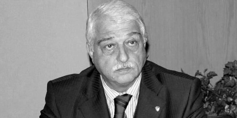 Son dakika... Tahkim Kurulu eski başkanı Türker Arslan hayatını kaybetti