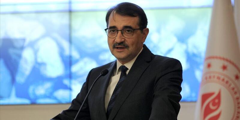 Bakan Dönmez: EBRD ile iş birliğimiz kesintisiz sürüyor
