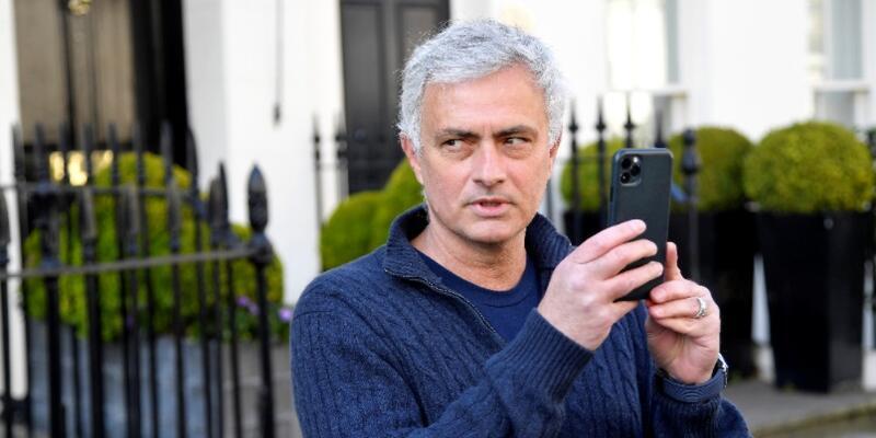Jose Mourinho'nun yeni kulübü açıklandı