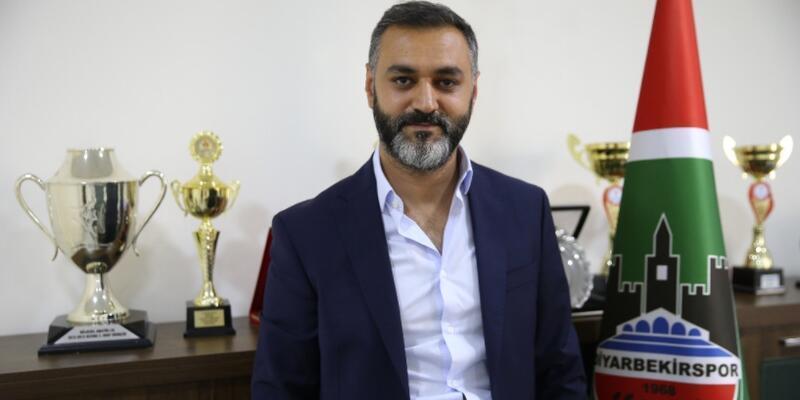 Diyarbekirspor'un 2. Lig'e yükselmesi kentte sevinçle karşılandı