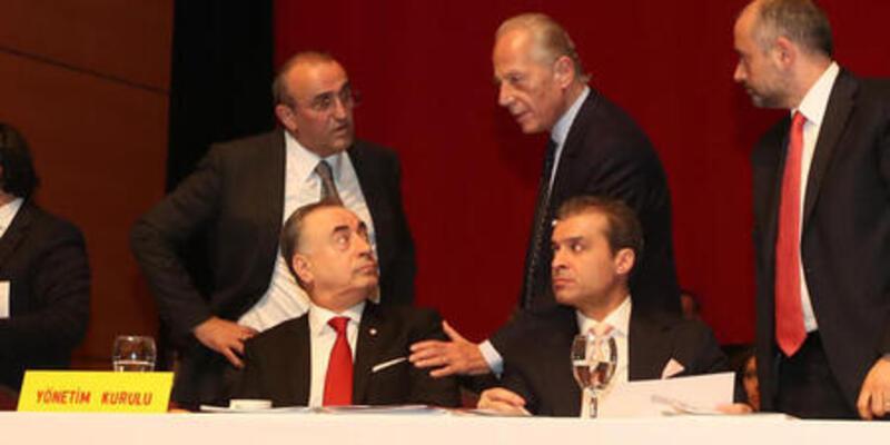 Galatasaray'da seçim ne zaman yapılacak?
