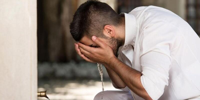 Abdest nasıl alınır? Namaz abdesti alınışı Diyanet! Abdest alırken okunacak dualar!