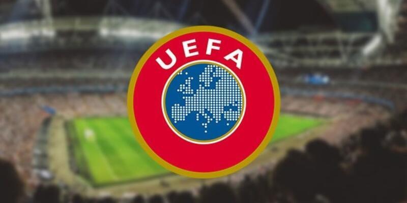 """UEFA'dan 9 kulübe """"Avrupa Süper Ligi"""" yaptırımı"""