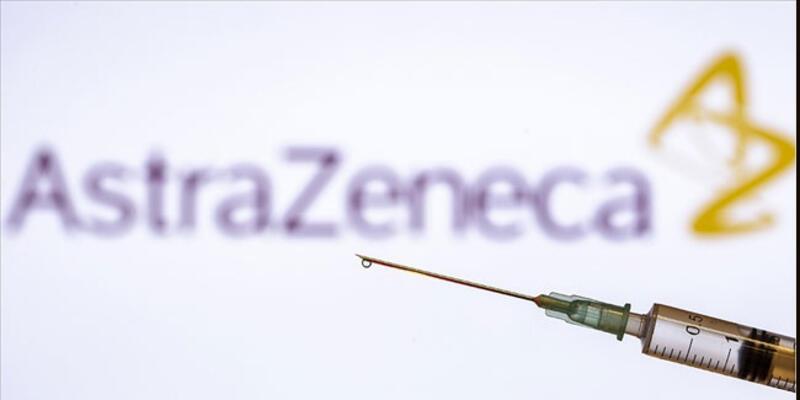 Fransa'da AstraZeneca aşısını yaptıran kişi hayatını kaybetti