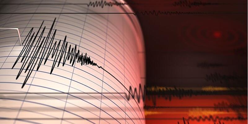 Son dakika... Deprem mi oldu? Kandilli ve AFAD son depremler listesi 3 Haziran 2021