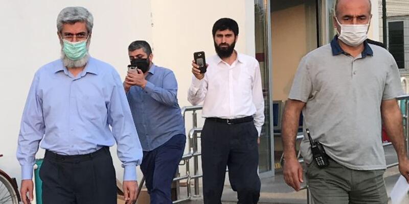 Alparslan Kuytul adli kontrolle serbest bırakıldı - Son Dakika Haberleri  İnternet