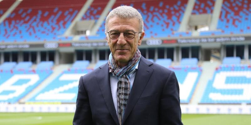 Ahmet Ağaoğlu: İki oyuncuyla anlaştık