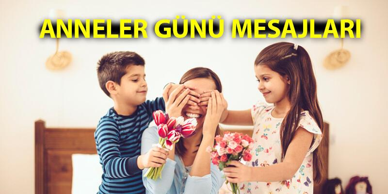 Anneler Günü mesajı ve sözleri | Anne adaylarına, ablaya kısa, uzun, duygusal ve resimli Anneler Günü mesajları 2021